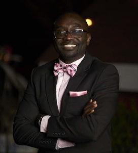 Pastor Moses Asamoah